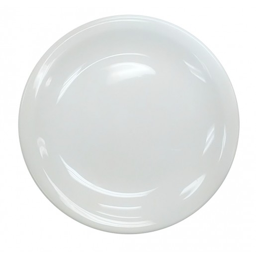 "Assiette 6½"" Empress (3dz/cs)"