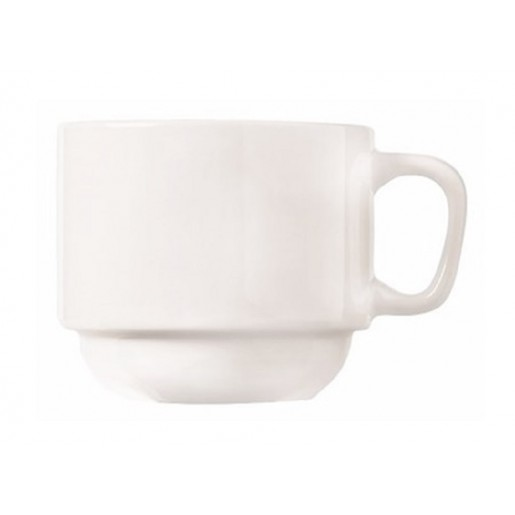 World Tableware Tasse empilable 7oz (3dz/cs)