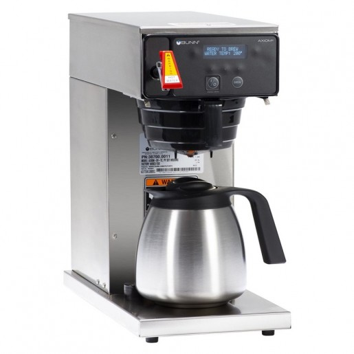 Cafetière airport Axion DVTC 120V/240V