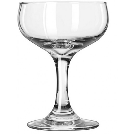 Libbey Coupe à champagne 5½oz Embassy (3dz/cs)