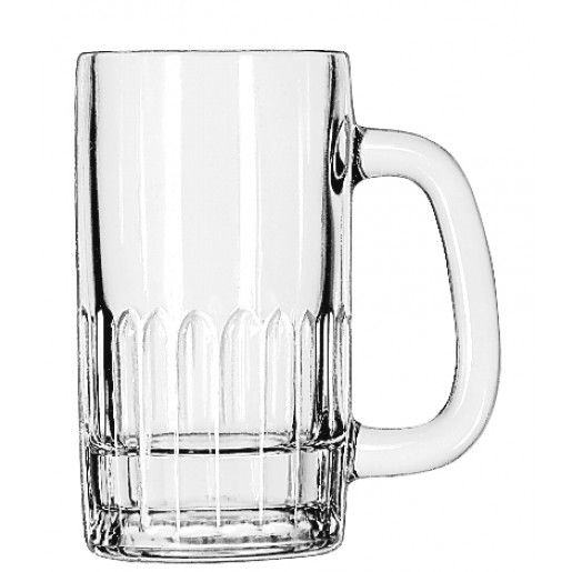 Chope à bière 12oz Mugs & Tankards (2dz/cs)