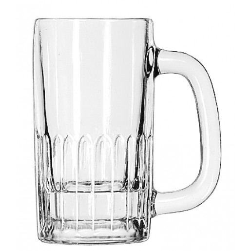 Chope à bière 8½oz Mugs & Tankards (2dz/cs)