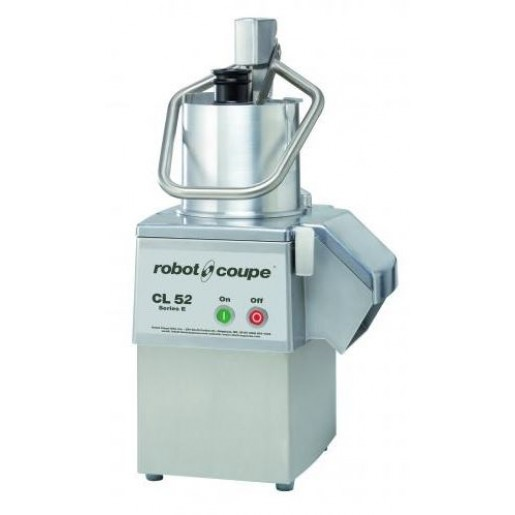 Robot culinaire 425 rpm 2 HP 120V