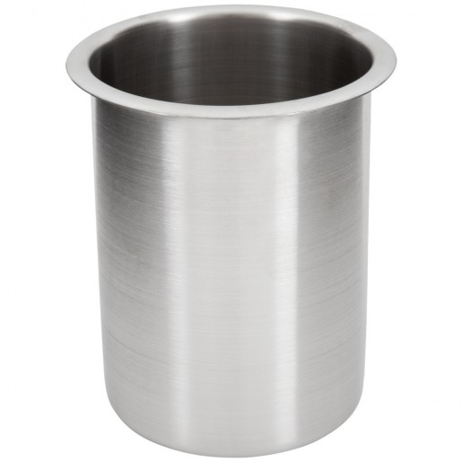Bain-marie 1.2 L stainless steel