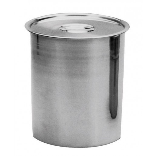 Bain-marie pot 3.3L stainless steel