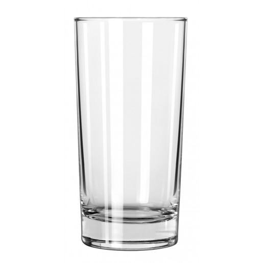 Beverage glass 12½oz Heavy base (4dz/cs)