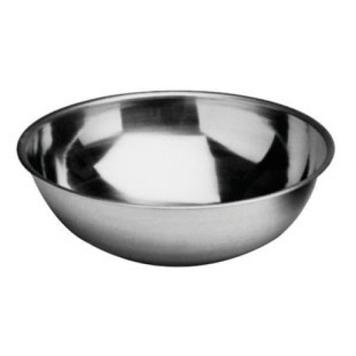 Mixing bowl ¾ qt stainless steel
