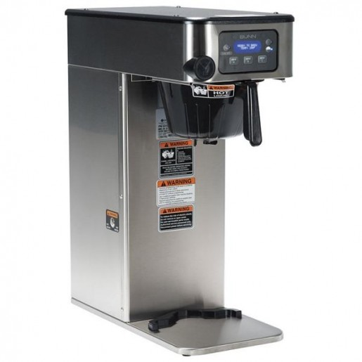 Coffee brewer infusion brewwise 120V