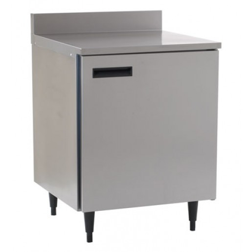 Work top refrigerator 27""