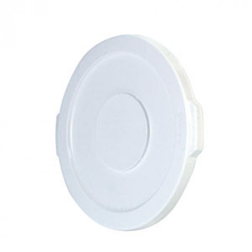 Lid for Brute container white 2610