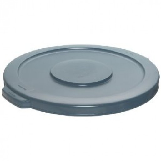 Lid for Brute container gray 2610 37.85L