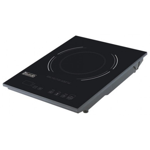"Single induction cooker  12""x2½""x14"" 1600W/120V"