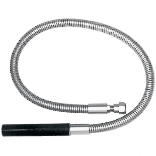 "44"" Replacement hose w/handle for T & S pre-rinse"