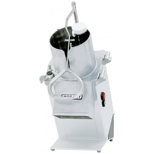 Food processor with 3 blades 120V 26Lbs