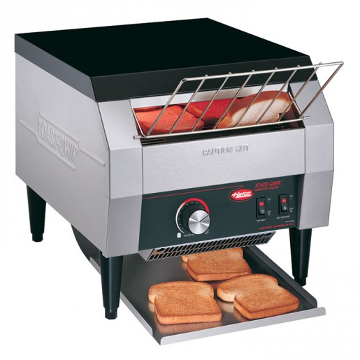 Horizontal conveyor toaster opening 2'' 240V