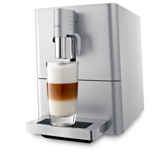 Espresso machine one touch cappucino platinum Micro 9