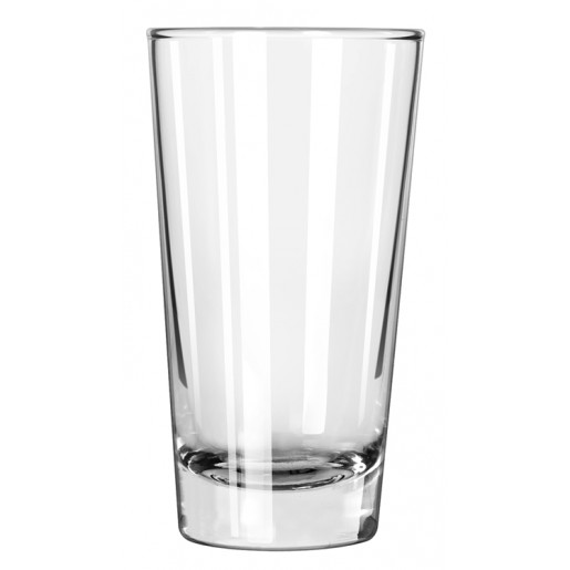 Hi-ball glass 6½oz (6dz/cs)