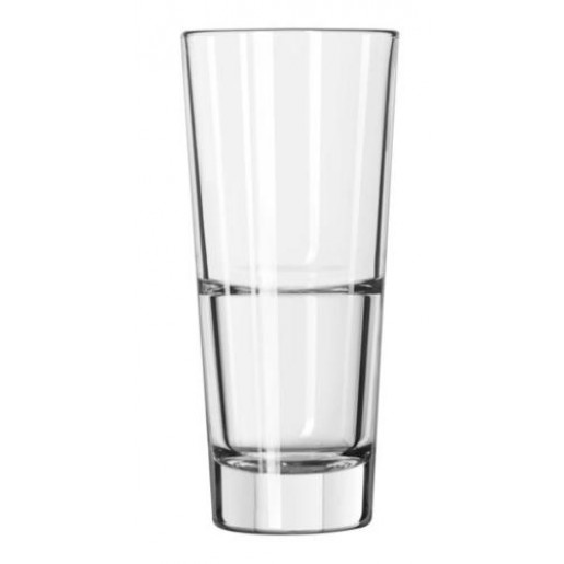 Hi-ball glass 10oz Endeavor (1dz/cs)