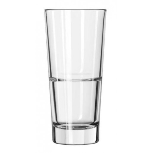 Beverage glass 12oz Endeavor (1dz/cs)