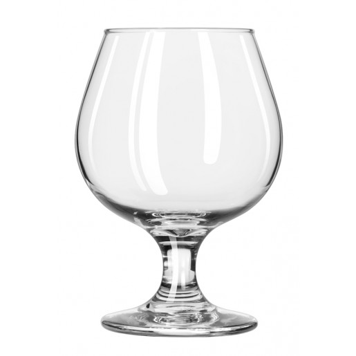 Brandy glass 11½oz Embassy (2dz/cs)