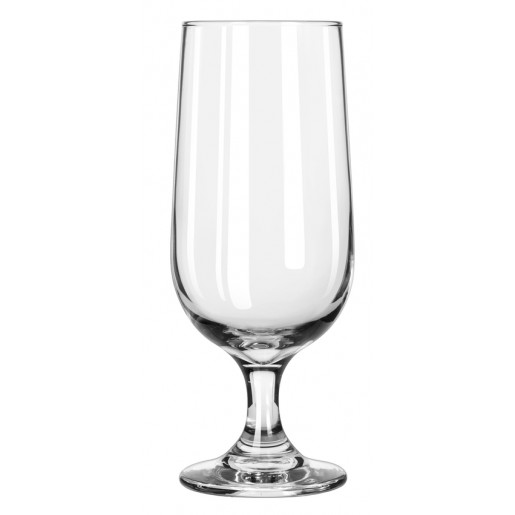 Beer glass 14oz Embassy (2dz/cs)