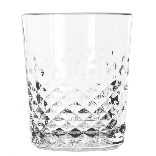 Double old fashioned 12oz Carats (1dz/cs)