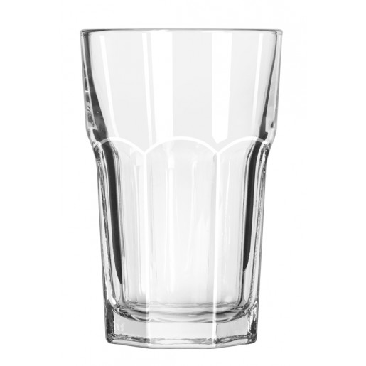 Beverage glass 10oz Gibraltar (3dz/cs)