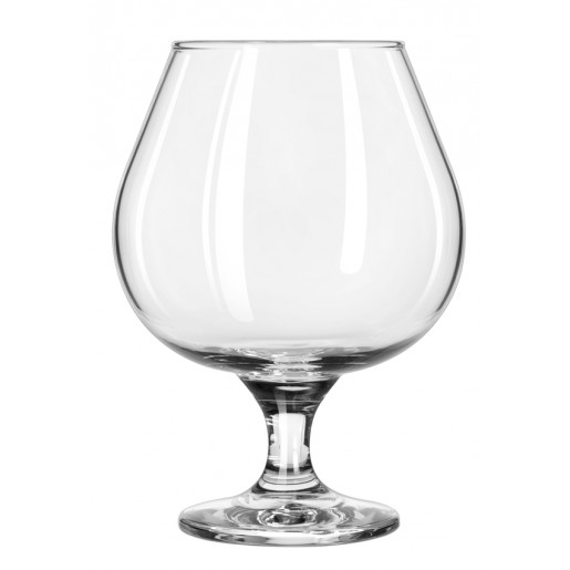 Brandy glass 22oz Embassy (1dz/cs)