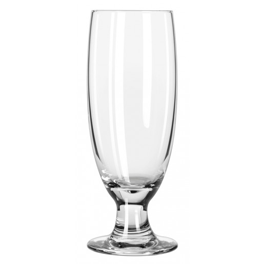 Beer glass 12oz Embassy (3dz/cs)