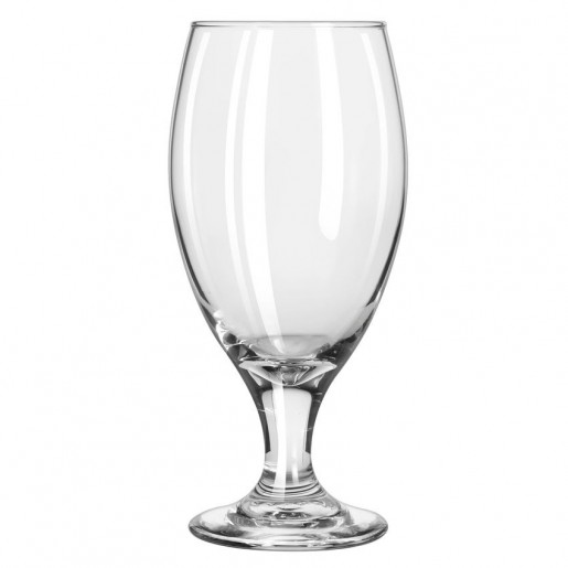 Beer glass 14¾oz Teardrop (3dz/box)