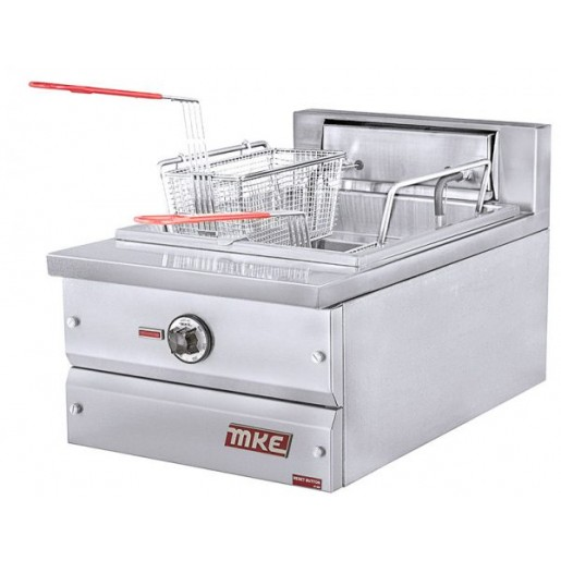 Countertop electric fryer 208V/1PH