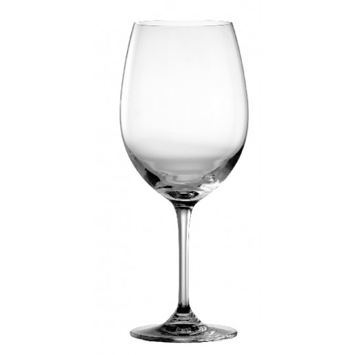 Bordeaux glass 22½oz Event (4dz/cs)
