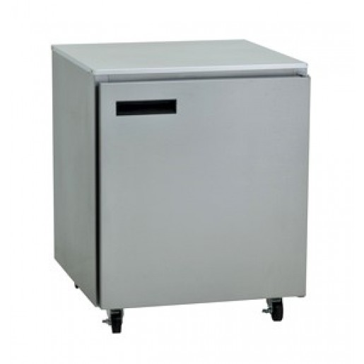 Undercounter freezer base 27""