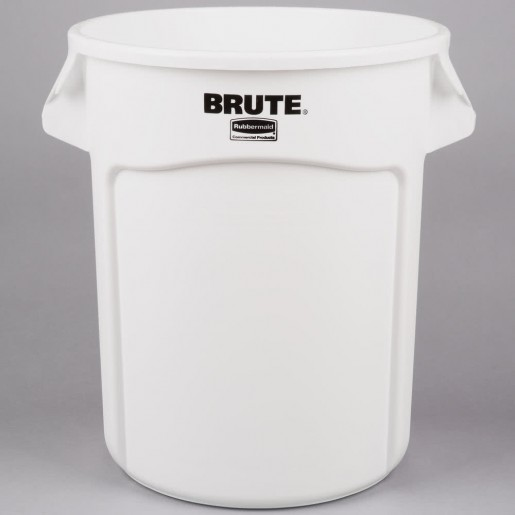 Brute container without lid 20GAL