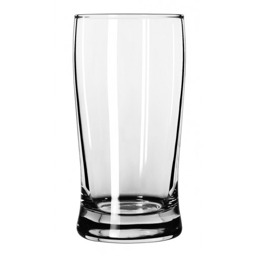 Hi-ball glass 9oz Esquire (3dz/cs)