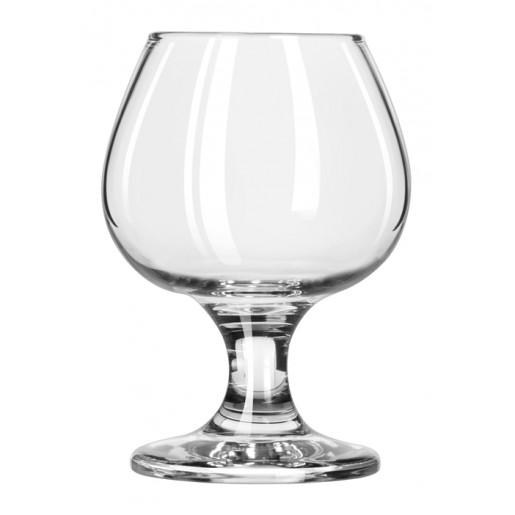 Brandy glass 5½oz Embassy (1dz/cs)