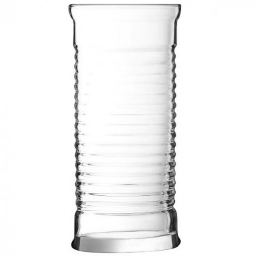 Hi-ball glass 11¾oz Be Bop (2dz/cs)