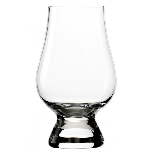 Footed whiskey glass 6¾oz (48un/cs)