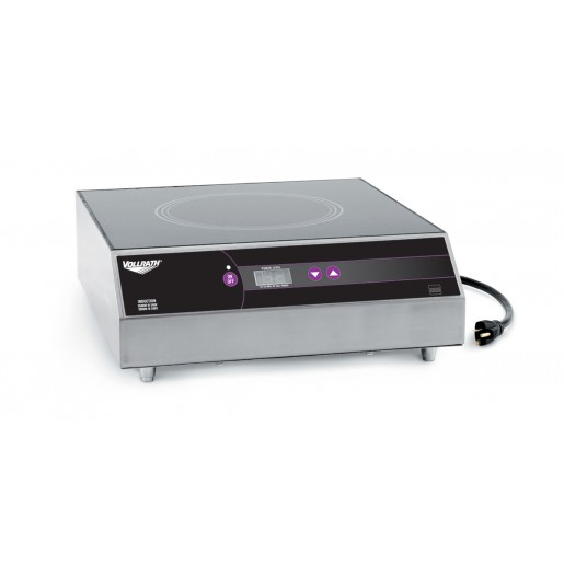 Induction range 208/240v 3500w
